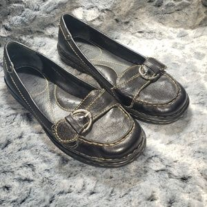 Born loafers size 8